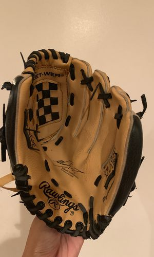 Rawlings baseball glove for Sale in Southwest Ranches, FL