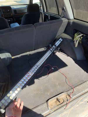 LED light bar for Sale in Fort McDowell, AZ