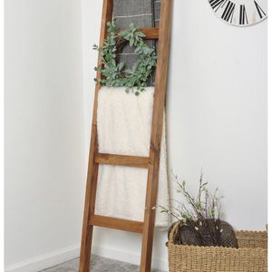 Accent ladder - Blanket Or Throw ladder for Sale in Glenside, PA