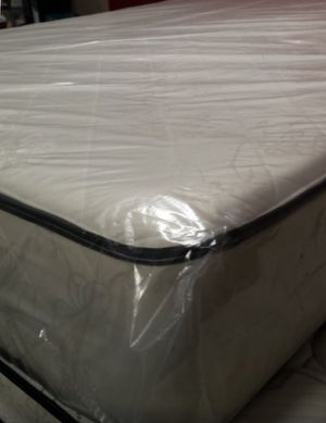 NEW MATTRESS & BOX SPRING INCLUDED for Sale in Winter Haven, FL