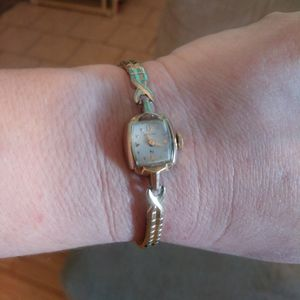 Hamilton Vintage Ladies Watch for Sale in Liscomb, IA