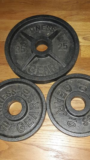 Weights for Sale in Hartford, CT
