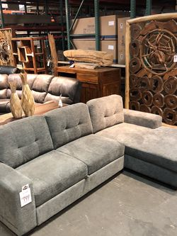 New & In Stock! Sleeper Sofa Only $799 (Size Of Queen Bed) for Sale in Vancouver,  WA