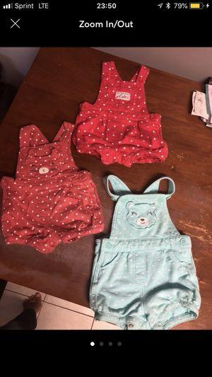 Baby Sumer jumper Carter's for Sale in Gaithersburg, MD