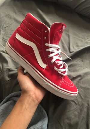 Red vans for Sale in Southington, CT