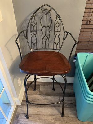 2 Bar Stools (bar height) for Sale in Fort Lauderdale, FL