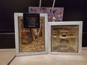 Victoria Secret Heavenly perfume & lotion mist set for Sale in Grand Terrace, CA