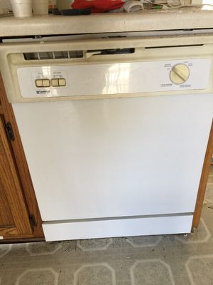 Kenmore dishwasher best offer for Sale in Nashville, TN