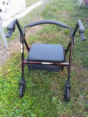 Nice extra wide walker for Sale in Palm Bay, FL
