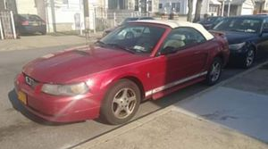 2002 Ford Mustang Convertible for Sale in Queens, NY