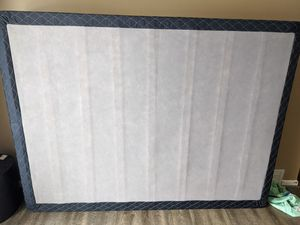New queen boxspring for Sale in Omaha, NE