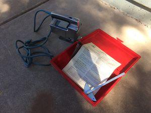 Penncraft 4015 Sabre Saw vintage for Sale in Scottsdale, AZ