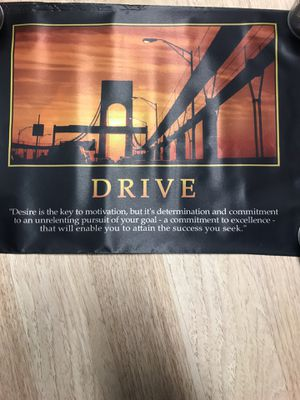Motivational Posters 10+ - $15 for Sale in San Leandro, CA
