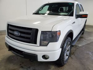 2014 Ford F-150 for Sale in Kent, WA