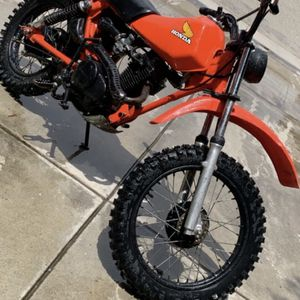 1984 Honda XR80 for Sale in Madera, CA