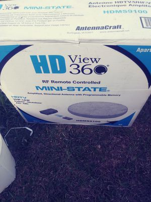 Satellite Dish for RV for Sale in Myrtle Beach, SC