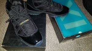 Air Jordan 11 retro size 12 for Sale in Miami, FL