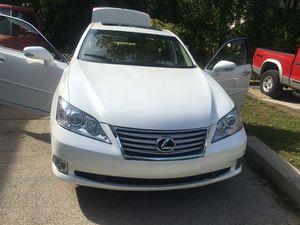 2012 Lexus ES 350 for Sale in Nashville, TN