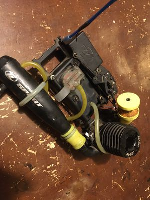 Losi nitro motor for Sale in Brentwood, CA