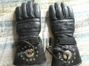 Womens Riding gloves for Sale in Rock Island, IL