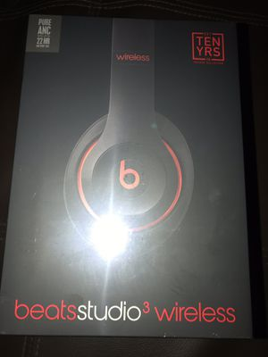 Beats Studio 3 for Sale in Hawthorne, CA