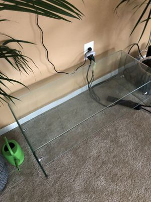 Tv Stand,Console table, Coffee table—-PICK UP ONLY for Sale in East Lansdowne, PA