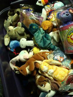 1990s Beanie Babies for Sale in Lake Stevens,  WA