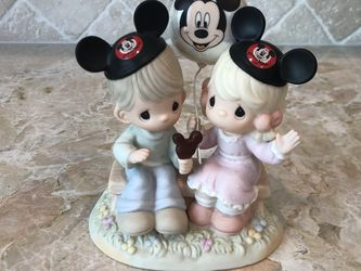 Disney Precious Moments Happiness Is Best Shared Together for Sale in Rancho Santa Margarita,  CA