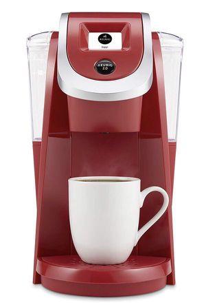 Coffee Maker Kitchen Cafetera Cocina Keurig K200 for Sale in Miami, FL