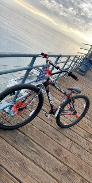 '19 DBLOCKS se bike for Sale in Los Angeles, CA