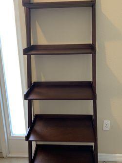 Ladder Shelf for Sale in Hollywood,  FL