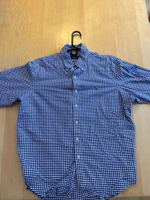 RALPH LAUREN DRESS SHIRT XL for Sale in Orono, ME