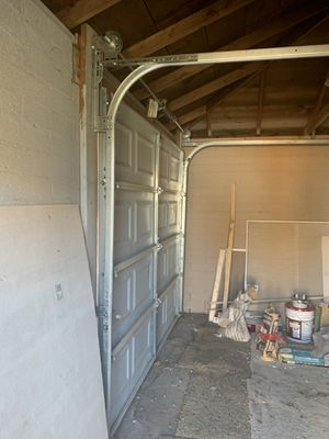 one car garage door for Sale in Phoenix, AZ