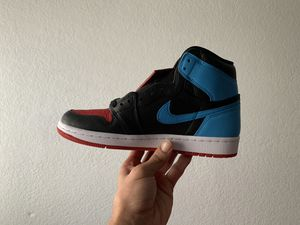 Air Jordan 1 - UNC to CHI women exclusive - Size 9W & 8.5W for Sale in Fresno, CA