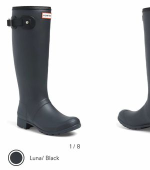 Hunter boots for Sale in Norco, CA