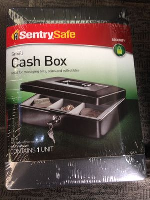 Cash box for Sale in Los Angeles, CA