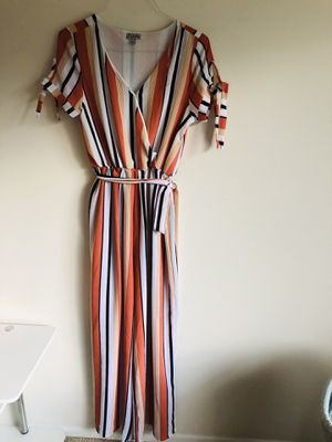 Jumpsuit size L for Sale in Anaheim, CA