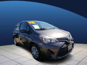 2015 Toyota Yaris for Sale in Hawthorne, CA