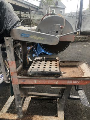 Chop saw for Sale in Boston, MA