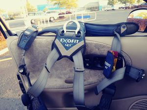 Exofit NEX safety harness extra large for Sale in Vancouver, WA