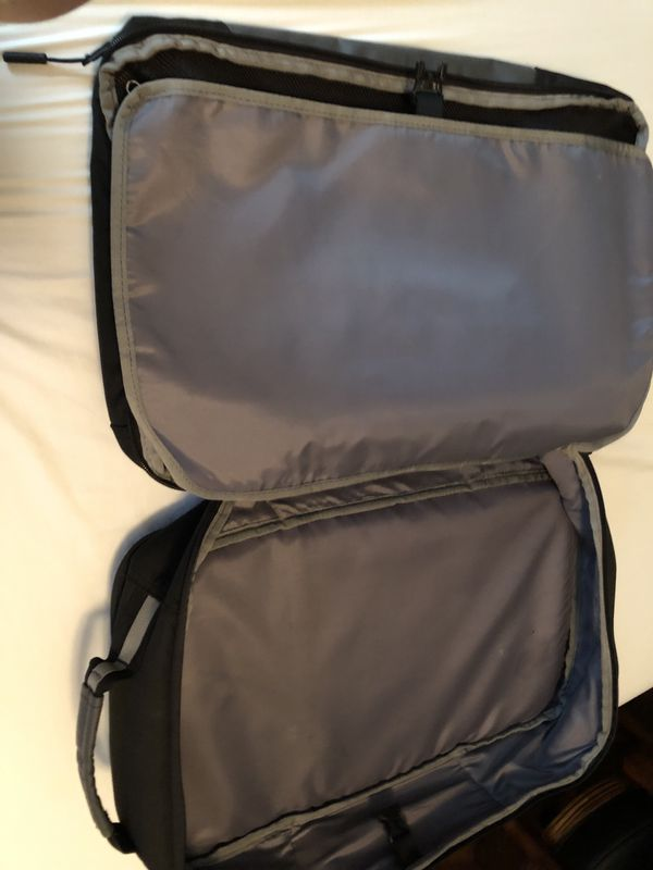 North Face laptop backpack