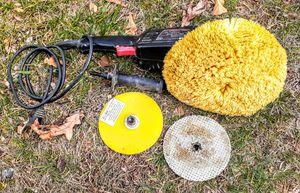 "Craftsman 4.5 amp. 6 "", 2 speed. for Sale in Milford, DE"