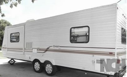 2000 270 Jayco Quest Best for Sale in Missouri City,  TX