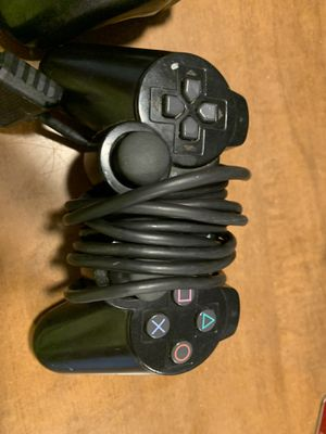 Two ps2 controllers for Sale in Dundalk, MD