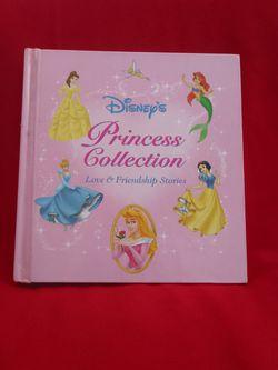 Disney Princess story book for Sale in Pomona,  CA