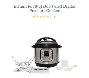 Instant Pot for Sale in Kyle, TX