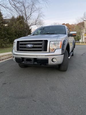 Ford f150 4x4 It's a very good truck going very well and runs well under the very good conditions for Sale in VA, US