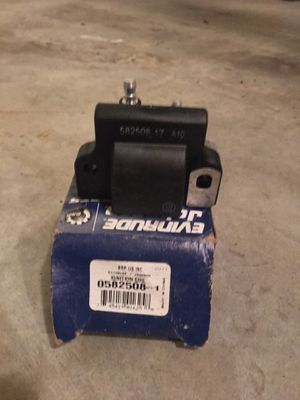 Johnson/Evinrude coil for Sale in Snohomish, WA