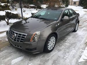 2012 Cadillac CTS Sedan for Sale in Cleveland, OH