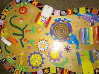 Activity Board/Table for Sale in Prineville,  OR